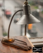 Driftwood Lamp (SOLD)